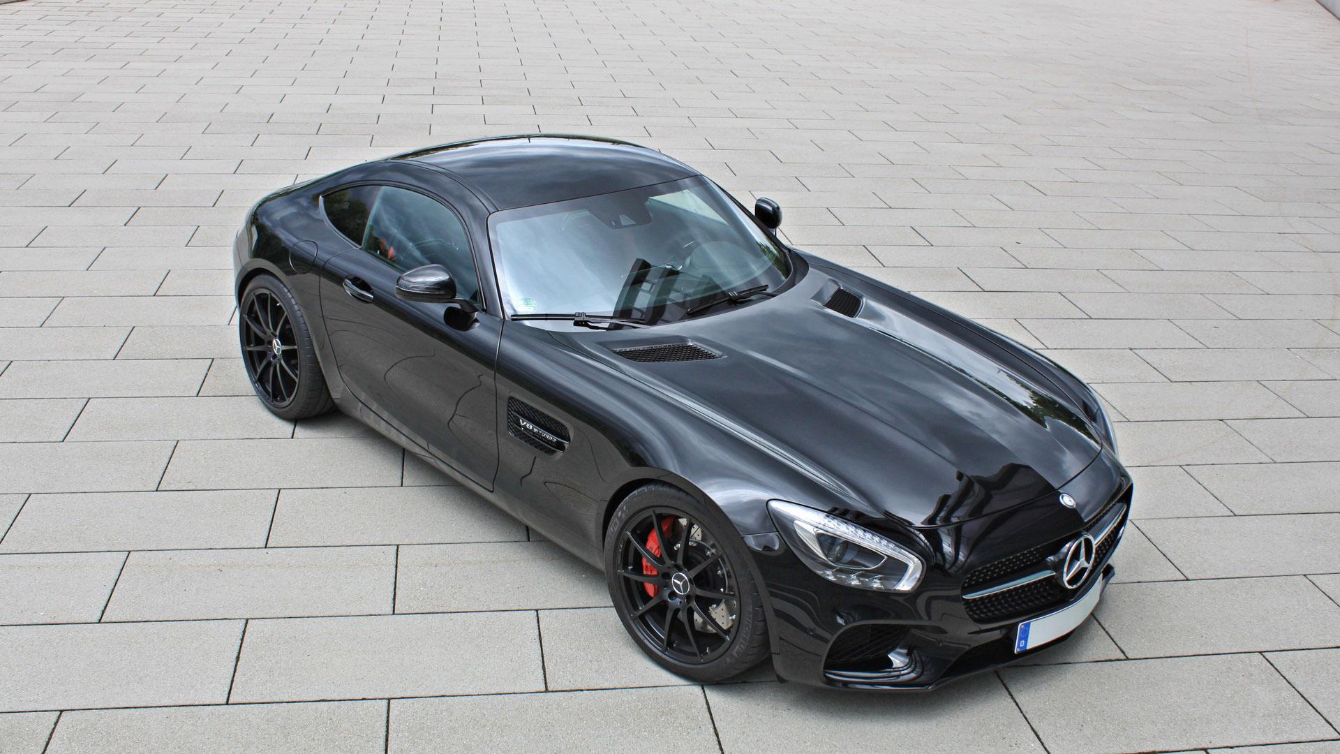 AMG GT 10